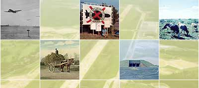 Pictorial references of Greenham Common